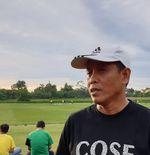Legenda Hidup PSS Sleman Minta Pemain Bijak Mengatur Keuangan