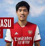 VIDEO: Begini Perjalanan Takehiro Tomiyasu di Bologna Sebelum Bergabung ke Arsenal