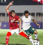 Shin Tae-yong Beri Pujian Setinggi Langit untuk Satu Pemain Timnas U-23 Indonesia
