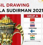 Strategi Denmark di Sudirman Cup 2021, Incar Kans Menang atas Indonesia