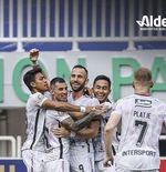 Hasil Persita vs Bali United: Dua Gol Spasojevic Buat Serdadu Tridatu Berpesta