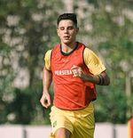 Persebaya Optimistis, Bruno Moreira Bakal Pulih Jelang Start Liga 1