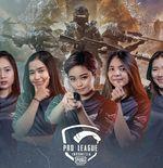 Profil Aerowolf Zoo, Wakil Indonesia di PMPL Ladies SEA Final 2020