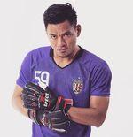 Wawan Hendrawan Siap Tidak Jadi Pilihan Utama di Bali United