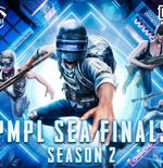 Link Live Streaming PMPL SEA Final Season 2 Hari Pertama