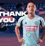 Natanael Siringoringo, dari Futsal ke Timnas Sepak Bola dan Lanjut ke Luar Negeri