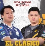 Jelang MPL ID Season 8, Analis EVOS Legends Tebar Psywar untuk RRQ Hoshi