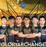 ArchAngel Sukses Juarai AOV Star League Spring 2021 Usai Kalahkan Dewa United Esports