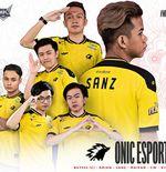 Tanpa Perubahan, Inilah Daftar Pemain ONIC Esports untuk MPL ID Season 8