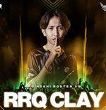 RRQ Clay Mengaku Siap Gunakan Hero Apapun di MPL ID Season 8