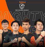Morph Team Jadi Penguasa PMPL Indonesia Season 2 Pekan Ketiga