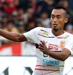 Keinginan Gelandang Borneo FC soal Format Liga 1 2021-2022