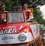 Menuju Olimpiade Tokyo: Bulu Tangkis, Cabor Tersukses Indonesia di Olimpiade