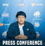 Ramai Usulan Pemblokiran Mobile Legends, Petinggi EVOS Esports Angkat Bicara