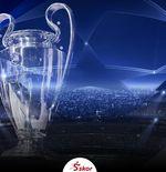 Link Live Streaming Liga Champions: PSV Eindhoven vs Benfica