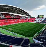 Kandang Urawa Reds yang Bersahabat bagi Timnas Jepang