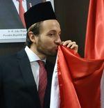 Marc Klok Bangga Dipanggil Mengikuti TC Timnas Indonesia