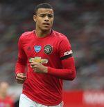 PSG vs Manchester United: Solskjaer Tidak Ingin Ambil Risiko untuk Greenwood