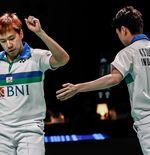 Denmark Open 2021: Skuad Juara Thomas Cup 2020 Berguguran, Hanya Loloskan 2 Amunisi ke Perempat Final