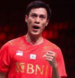 Hasil Thomas Cup 2020, Indonesia vs Thailand: Shesar Hiren Rhustavito Jadi Penentu KemenanganDramatis Skuad Merah Putih