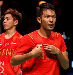 Kiprah Duo FajRi, Dari Gagal Lolos Olimpiade hingga Jadi Andalan Indonesia di Thomas Cup 2020