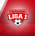 Skor Indeks Liga 1 2021-2022: MoTM dan Rating Pemain untuk 2 Laga 25 Oktober