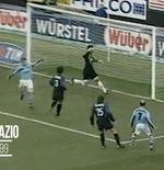 VIDEO: Mengenang Momen Inter Milan Bantai Lazio di Coppa Italia