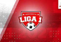Liga 1 2021-2022: Jadwal, Hasil, Klasemen, dan Profil Klub Lengkap
