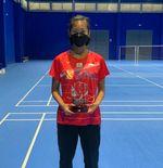 Spain Masters 2021: Kuasai Strategi Lawan, Kunci Kemenangan Putri Kusuma Wardani