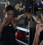 Akibat Covid-19, Petinju Putri Olimpiade Kanada Gunakan Teknologi Sebagai Pengganti Lawan Sparring