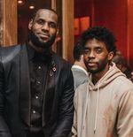 Kenang Black Panther, LeBron James Beli Arloji Seharga Rp2,3 Miliar