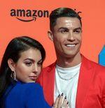 Gara-gara Instagram, Ibu Cristiano Ronaldo dan Georgina Rodriguez Dikabarkan Bertikai