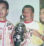 Benny Dolo: Arema FC Naik Kasta dan Juara Copa Dji Sam Soe