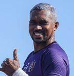 Bali United Segera Gelar Latihan Bersama, Ini Respons dari Kiper Mereka