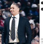 Demi Jadi Pelatih Terhebat NBA, Tyronn Lue Terapkan Strategi Ini untuk LA Clippers Musim Depan