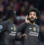 Sadio Mane Tidak Tahu Juara Liga Inggris Mendapat Penghargaan Individu