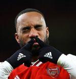 Alexandre Lacazette: Juara Piala FA Bisa Selamatkan Musim Arsenal