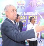 Komisi Wasit PSSI Bicara Match Fixing dan Sanksi Bagi Perangkat Pertandingan yang Terlibat