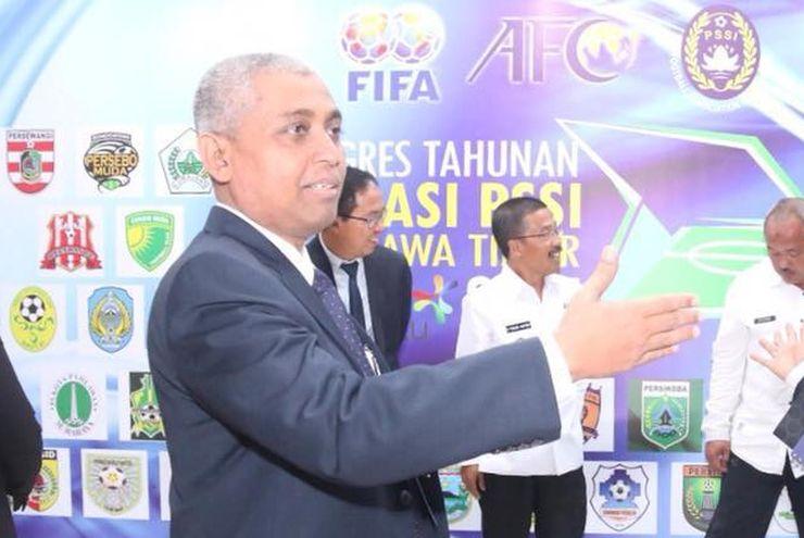 Seusai Gol Persebaya Tak Disahkan, Komisi Wasit PSSI Sebut akan Ada Wasit yang Dipecat