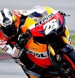 5 Penyumbang Podium Terbanyak untuk Repsol Honda di Kelas Utama, Dani Pedrosa Masih Teratas