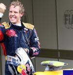 5 Peraih Pole Position Termuda di F1, Rekor Sebastian Vettel Belum Tergoyahkan