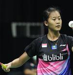 Putri KW Kangen Teriak dan Tampil ''Songong'' di Turnamen
