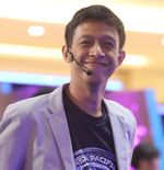 Pensiun dari Dota 2, Gisma ''Melon'' Priayudha Hijrah ke Game Shooter