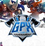 Alasan Kenapa GPX Adakan Turnamen Mobile Legends