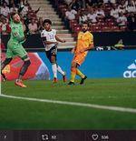 Hasil Jerman vs Armenia: Tim Panser Pesta Gol, Rebut Posisi Puncak Klasemen