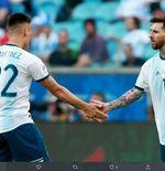 Lautaro Martinez Ungkap Penyebab Gagalnya Negosiasi dengan Barcelona