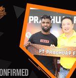 8 Pemain Asing Liga Thailand dari Indonesia Hingga Musim 2021, 3 Nama Berstatus Naturalisasi