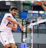 3 Catatan Iran vs Jepang di Final Asian Men's Volleyball, Tuan Rumah Sulit Menang