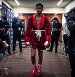 Ryan Garcia Bikin Oscar De La Hoya Stres, ''Main Mata'' Jadi Penyebabnya