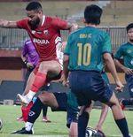 Profil 3 Pemain Asing Madura United untuk Liga 1 2021-2022